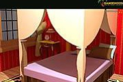Red Bedroom Escape