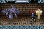 Digital Angels: Summoner Saga 1