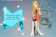 Cinderella And The Prince's Ball