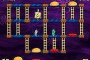 Sponge Bob SquarePants Patty Panic