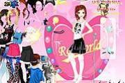 Roiworld Rockstar Dressup