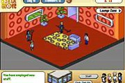 Habbo Hotel - Youth Club