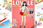 Lovele: Blouse With Meotnaegi