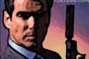 Bond 007 Agent Attack