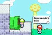 Mario & Luigi RPM