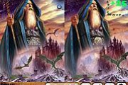 Dreams of Dragons 5 Differences