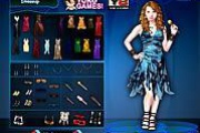 Taylor Swift Concert Dress Up