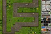 Hands of War Tower Defense