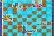 Sponge Bob Square Pants: Spongeseeker