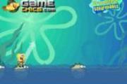 SpongeBob Incredible Jumping