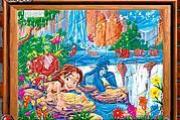 Sort My Tiles Little Tarzan