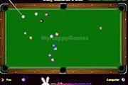 Sexy Billiards 8 Ball