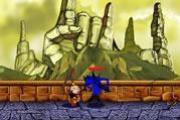 Monkey King - The Untold Journeys