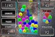 Bubble Burst Redux