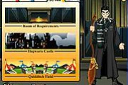 Harry Potter Magic Words