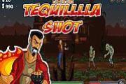 Tequila Zombie