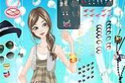 Cool Summer Fashion