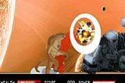 Ben 10 Alien Force: Super Giant Strength Humungousaur