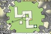 Clockwork Maze