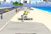 Street Skater Project: Long Beach