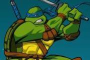 Ninja Turtles Sewer Surf