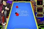 Drake And Josh Air Hockey
