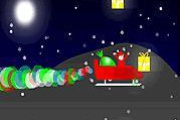 Christmas Gifts Flash Game