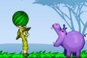 Hippo's Feeder