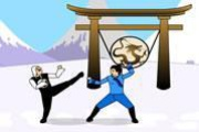 Legend Of The Dragon Fist