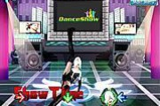 Dance Show Demo