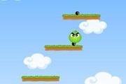 Super Jumping Egg