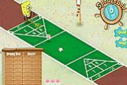 Sponge Bob Square Pants: Jellyfish Shuffleboard