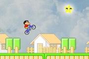 Bike Rider Shin Chan 2