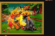 Puzzle Mania Winnie The Pooh