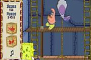 Sponge Bob Square Pants: Best Day Ever