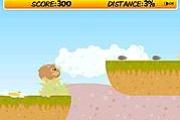 Run Run Cute Hamster